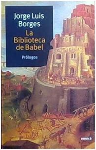 biblioteca babel