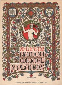 exlibris RMP