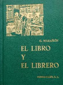 el libro y el librero 2
