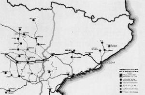 mapa llibreries front