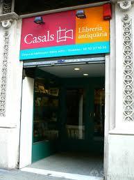 llibreria casals