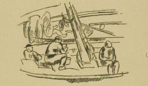 sunyol a La Nova Revista abril 1927
