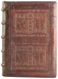 Book of hours Ghent early 16th century