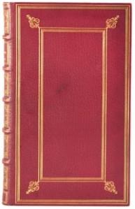 Dante Alighieri Le terze rime di Dante Venice Aldo Manuzio 1502