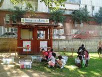 biblioparc parets