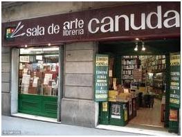 llibreria canuda a