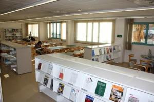 biblioteca san juan de dios