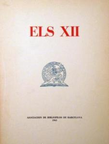 els XII x