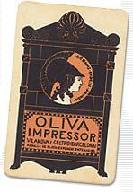 oliva impressor