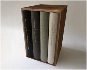 Bíblia en 4 vols.