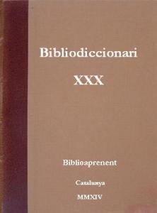 bibliodiccionari XXX