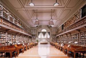 Biblioteca Uffizi, Florència