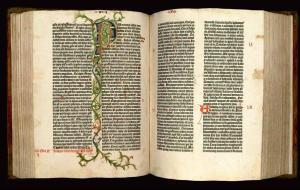biblio gutenberg