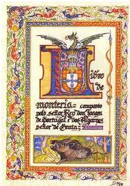 libro de Monteria