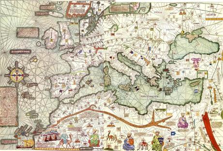 atlas català 1375