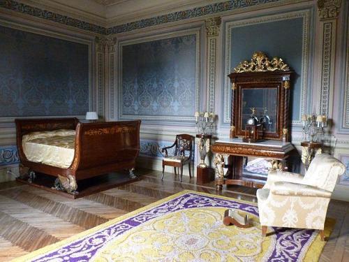 dormitori Alfonso XIII