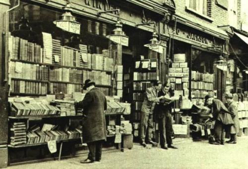 llibreria winter jackson