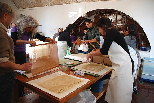 museu moli paperer capellades