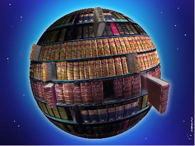 biblioteca digital mundial EBDLN