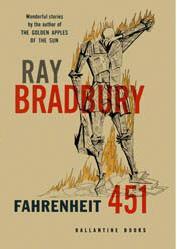 farhenheit 451 1 ed.