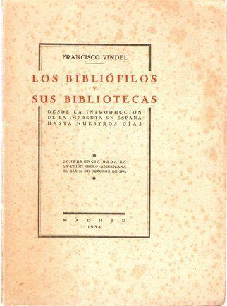 los bibliofilos y sus bibliotecas iberlibro