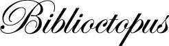 biblioctopus