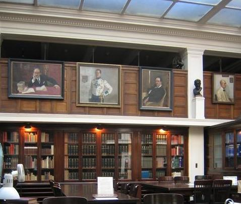 biblioteca hispanic society 2