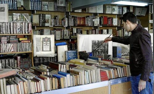 Feria libri viejo Zaragoza 2010 (VI)