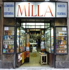 llibreria milla