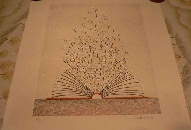 fira llibre antic 50ª barcelona 2001