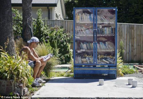 biblionevera