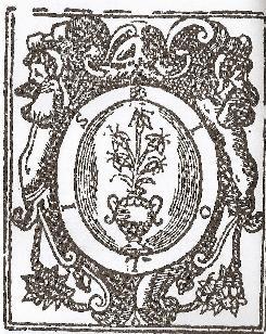 marca d'impressor de Joan Jolis