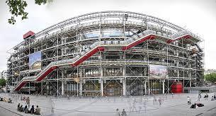 pompidou paris 1