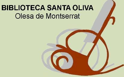 biblioteca santa oliva
