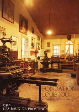 Fondation Louis Jou 1