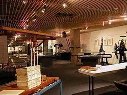 Gutenberg Museum Mainz 1