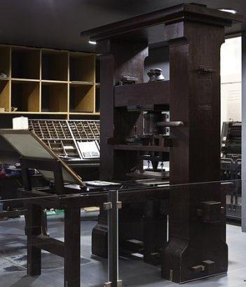 Gutenberg Museum Mainz 4