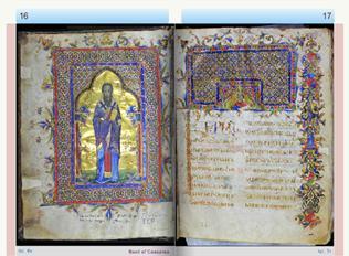 Llibre Museu Matenadaran (Armènia)