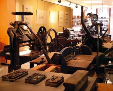 museu gràfiques motserrat