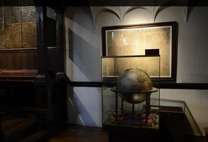 Museu Plantin Moretus 3