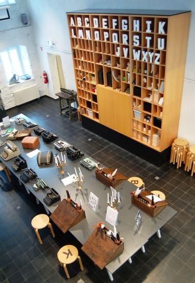 Deutsches Zeitungmuseum