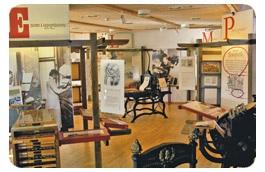 Helsingborg printing museum 1 Sweden