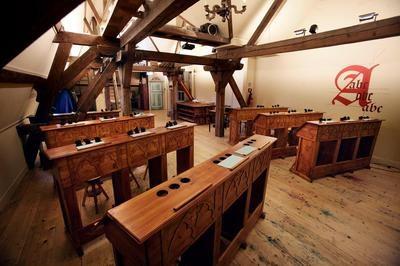 Meermanno Museun Der Haag1