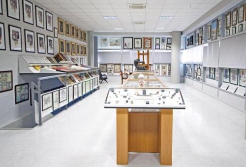 Museo Didáctico Artes Gráficas - Arganda del Rey 2