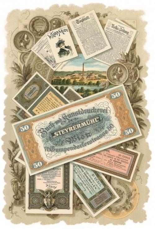 Osterreichisches Papiermachermuseum