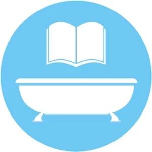 biblio·bath
