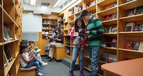 bibliorecreo