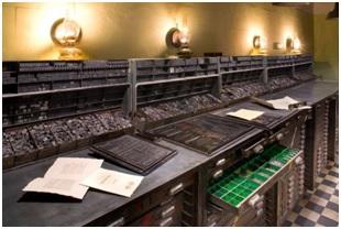 muzeum drukarska poland