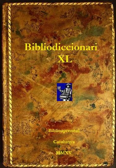 bibliodiccionari XL