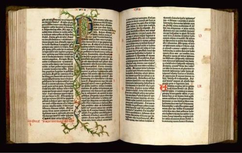 Bíblia Gutenberg14
